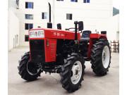 354型拖拉机