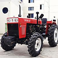 開野404型拖拉機
