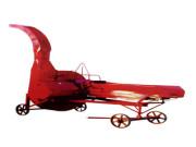 风雷93QS-9000铡草机