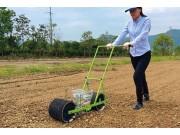 SYV-3蔬菜播种机