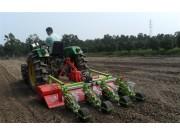 SYV-6TU蔬菜播種機