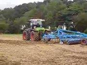 ?#35780;?#25910;(CLAAS)拖拉机与德国LEMKEN农具联合(上)