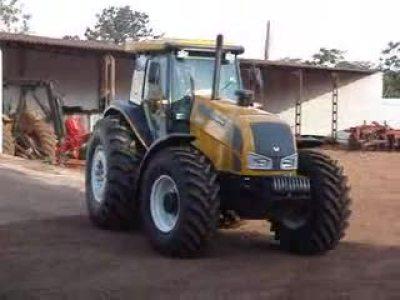 维美德BH185i拖拉机
