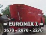 庫恩Euromix飼料混合器宣傳片(1)