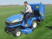 纽荷兰GT75型剪草机
