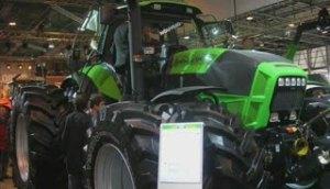 sima2007农展会
