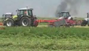 看看国外牧场是怎样全程机械化的