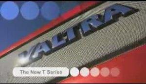 維美德T系列拖拉機宣傳片