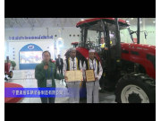 2014中國農機展-寧夏崴駿車輛裝備制造有限公司(2)