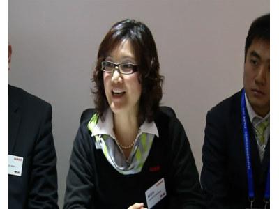 2014中国农机展-山东科乐收金亿公司
