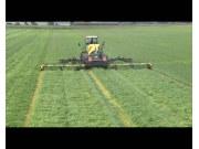 科羅尼(krone)bigm自走式割草機