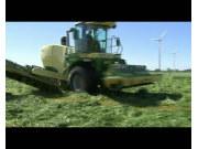 科罗尼(krone)成套作业设备,只为优质牧草