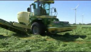 科羅尼(krone)成套作業設備,只為優質牧草
