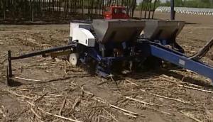 吉林康達—農業新技術—保護性耕作免耕