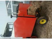济宁裕龙农业机械有限公司——YL2050自走式秸秆打捆机作业视频