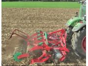 格兰Qualidisc Farmer 3000高速圆盘耙作业视频