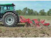 格蘭CLC EVO免耕、少耕復式聯合整地機作業視頻
