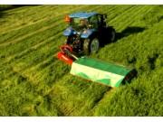 格兰2600系列割草机作业视频