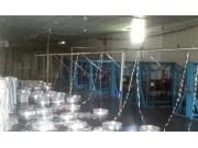 安徽泉翔绳业有限公司—制绳设备工作视频