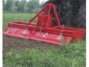 豪豐1GQN-250H旋耕機作業視頻