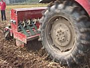 豪丰2BXGF-6(200)型旋耕施肥开沟小籽粒播种机作业视频