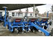 吉林省康達農業機械有限公司免耕追肥機作業視頻