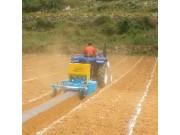 三丰1GVF-120型旋耕起垄施肥覆膜机作业视频