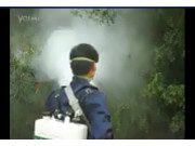 慧博机械烟雾机喷药作业视频