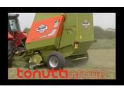 国科诚泰牧草类设备作业视频