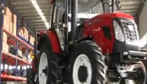 潍坊百利拖拉机有限公司----宣传片