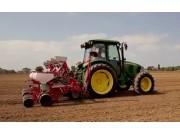 伊諾羅斯Mascar圓捆包膜-播種系列農業機械設備展示