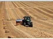 伊诺罗斯打捆机(小麦秸秆)作业视频