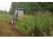 威迪1GKL系列深耕埋茬旋耕機作業視頻