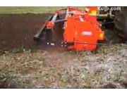 東方紅X1004拖拉機作業視頻